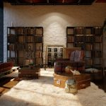 Custom IES Spotlights | Lumion Architecture Software