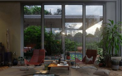 Breathe life into rendering with new features in Lumion 11