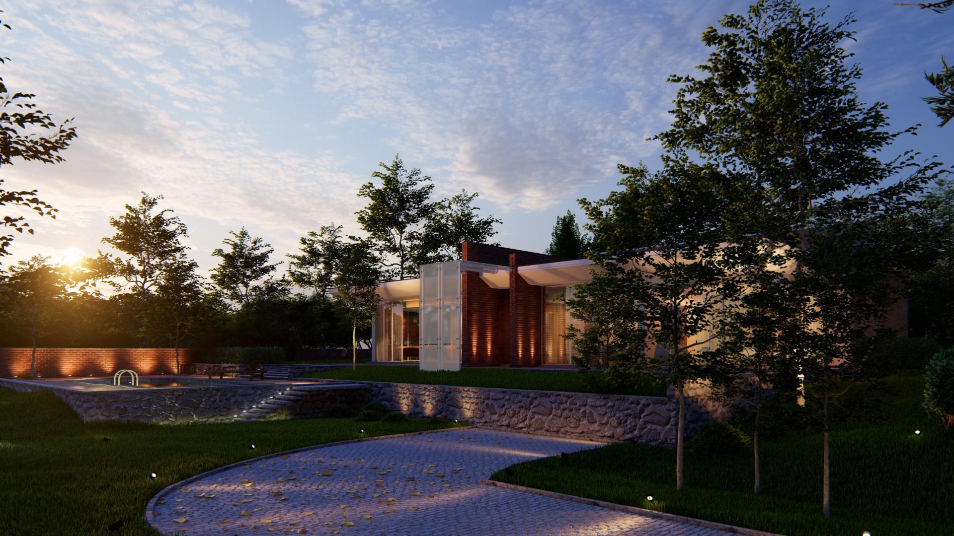 Villa in Casale