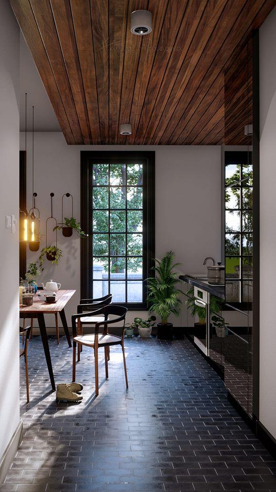 kitchen by Aditya Pradana