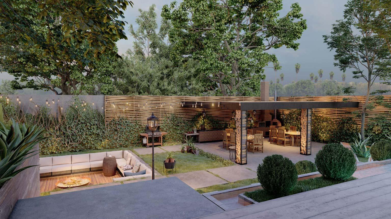 Interior Design, Exterior Rendering | Lumion Architectural Software
