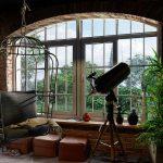 Interior | Lumion Rain Streaks Feature